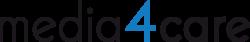 media4care logo-farbe